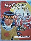 Book - Quest's End (Elfquest)