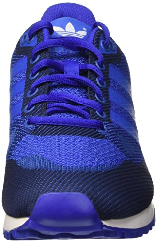 Azufue Sneaker adidas Azul 750 ZX Azul Uomo Blanco Ftwbla WV xOO0Wr4n