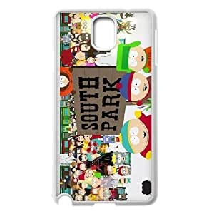 Samsung Galaxy Note 3 Cell Phone Case White_South Park_002 W6L4O
