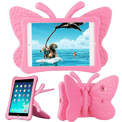 Xboun Butterfly Series EVA Shock Proof Protective Case for A