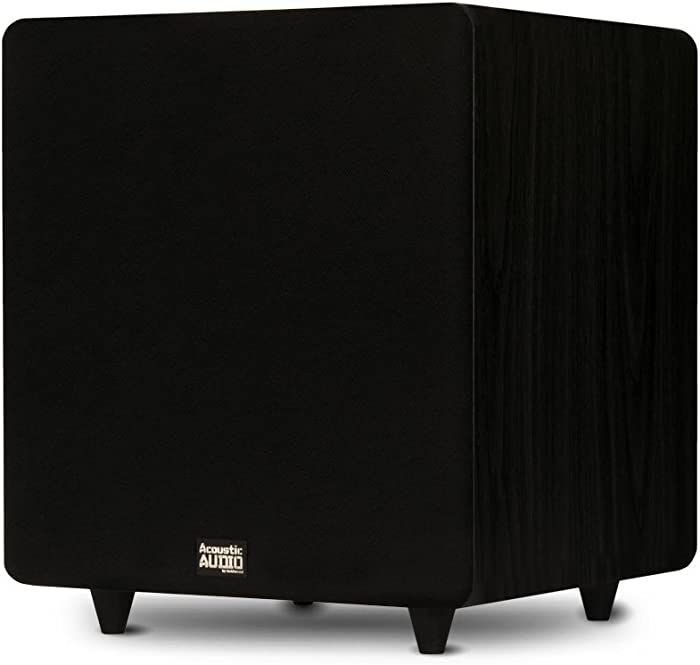 Top 10 Powered Subwoofer 12 Inch Home Cherwin Vega