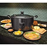 Presto 6013 Slow Cooker Indoor Electric