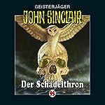Der Schädelthron (John Sinclair 95) | Jason Dark