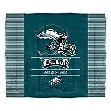 NFL Philadelphia Eagles Full Comforter and Sham