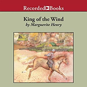 King of the Wind Audiobook