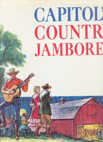 Capitol's Country Jamboree - Various Artists