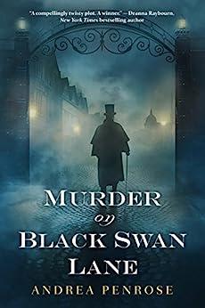 Download for free Murder on Black Swan Lane