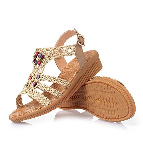 Damenschuhe 36 sandali scarpe e con 7BXxrwI7