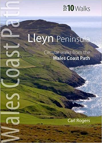 Lleyn Guidebook