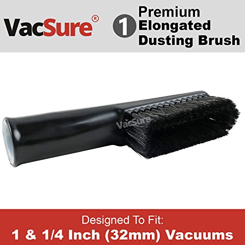 vacuum duster attachment - 9