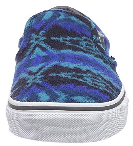 Vans Classic - Slip-On Unisex adulto Azul