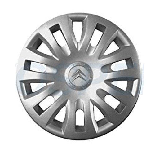 Genuine Citroen C2 / C3 Wheel Trim 14