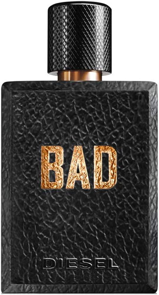 Diesel - Men's Perfume Bad Diesel EDT