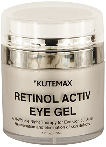 Best Eye Cream For Under Eye Bags - 8