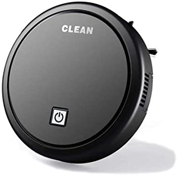Kolylong USB Charging Automatic Robot Vacuum Cleaner