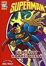 Superman, Tome 7 : Les petits hommes verts par Matthew K. Manning