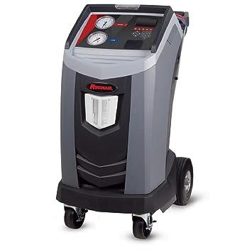 Robinair Ac Machine >> Robinair 34788ni Premier R 134a Refrigerant Recovery Recycling And Recharging Machine