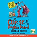 The Curse of the Bogle's Beard Audiobook by Siobhan Rowden Narrated by Jack Hawkins