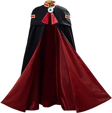 Monifuon Toilet-Bound Hanako-Kun Costume Haut /à Capuche en Polyester Anime Cosplay Costume pour Femme