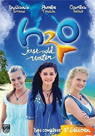 H2o just add water season 4 images for H20 just add water seasons