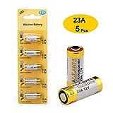 LiCB A23 23A 12V Alkaline Battery