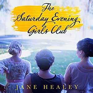 The Saturday Evening Girls Club Audiobook