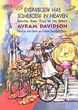 Everybody Has Somebody in Heaven, Avram Davidson, 1930143109