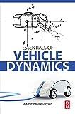 Essentials of Vehicle Dynamics