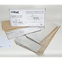 Hushmat 62359 Complete Insulation Kit
