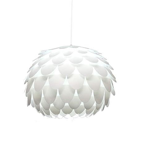 Amazon.com: Metcandy Design - Lámpara de techo con diseño de ...