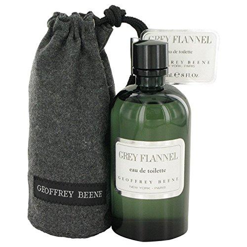 Geoffrey Beene Grey Flannel Eau de Toilette 8 oz