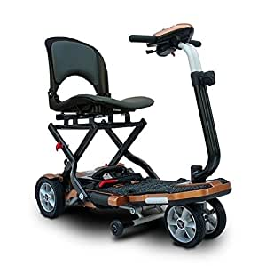 EV Rider Transport Foldable Mobility Scooter