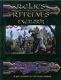 Relics & Rituals Excalibur (Sword and Sorcery Studio)
