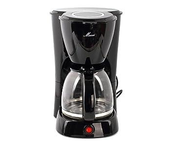 PLYY American Household Semi-automático de Goteo de café/máquina de té Aislamiento de la máquina con cafetera y Spon: Amazon.es: Deportes y aire libre