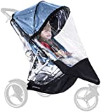 phil&teds Storm Cover for Dash Stroller - Single or Double