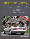 MERCEDES-BENZ, The modern SL cars, The R129: From