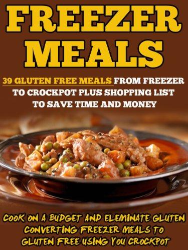 gluten free shopping list - 9