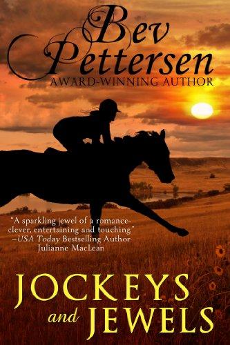 jockeys-and-jewels-romantic-mystery-racetrack-romance-book-1