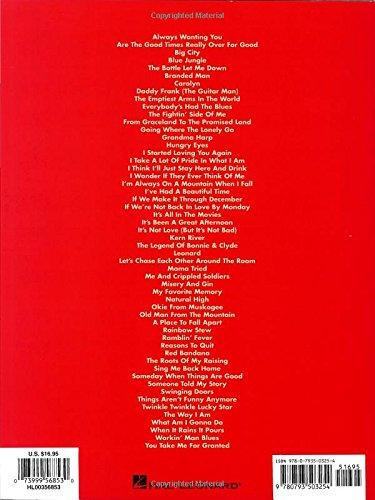 Buy merle haggard guitar book