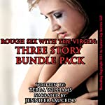 Rough Sex with the Virgin Three Story Bundle Pack | Terra Williams