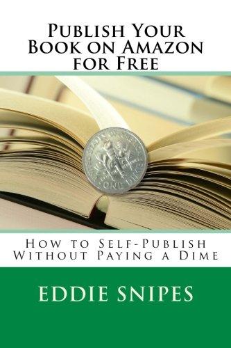 Publish Your Book Amazon Free product image