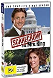 Scarecrow and Mrs King Season 1 - DVD (Region 2) (English Cover) by Kate Jackson