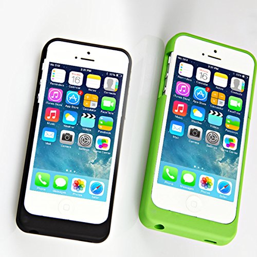 Rechargeable 2200mAh Power Bank chargeur de batterie externe pour iPhone 5/5S/5C