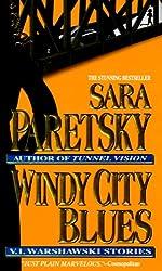 Windy City Blues (V.I. Warshawski Novels Book 18)