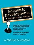 Economic Development, McKinley Conway, 0910436681