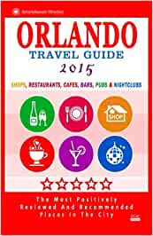 Download Orlando travel guide 2015: shops, restaurants