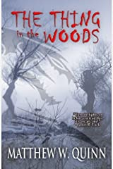 The Thing in the Woods Paperback