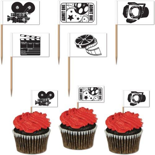 Movie Set Picks asstd designs