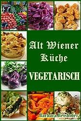 VEGETARISCH (Alt Wiener Küche 3)