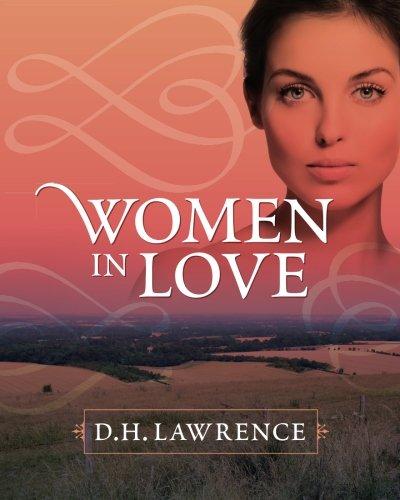 Download Women in Love pdf